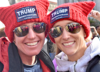 #WalkAway DC March MAGA Hats