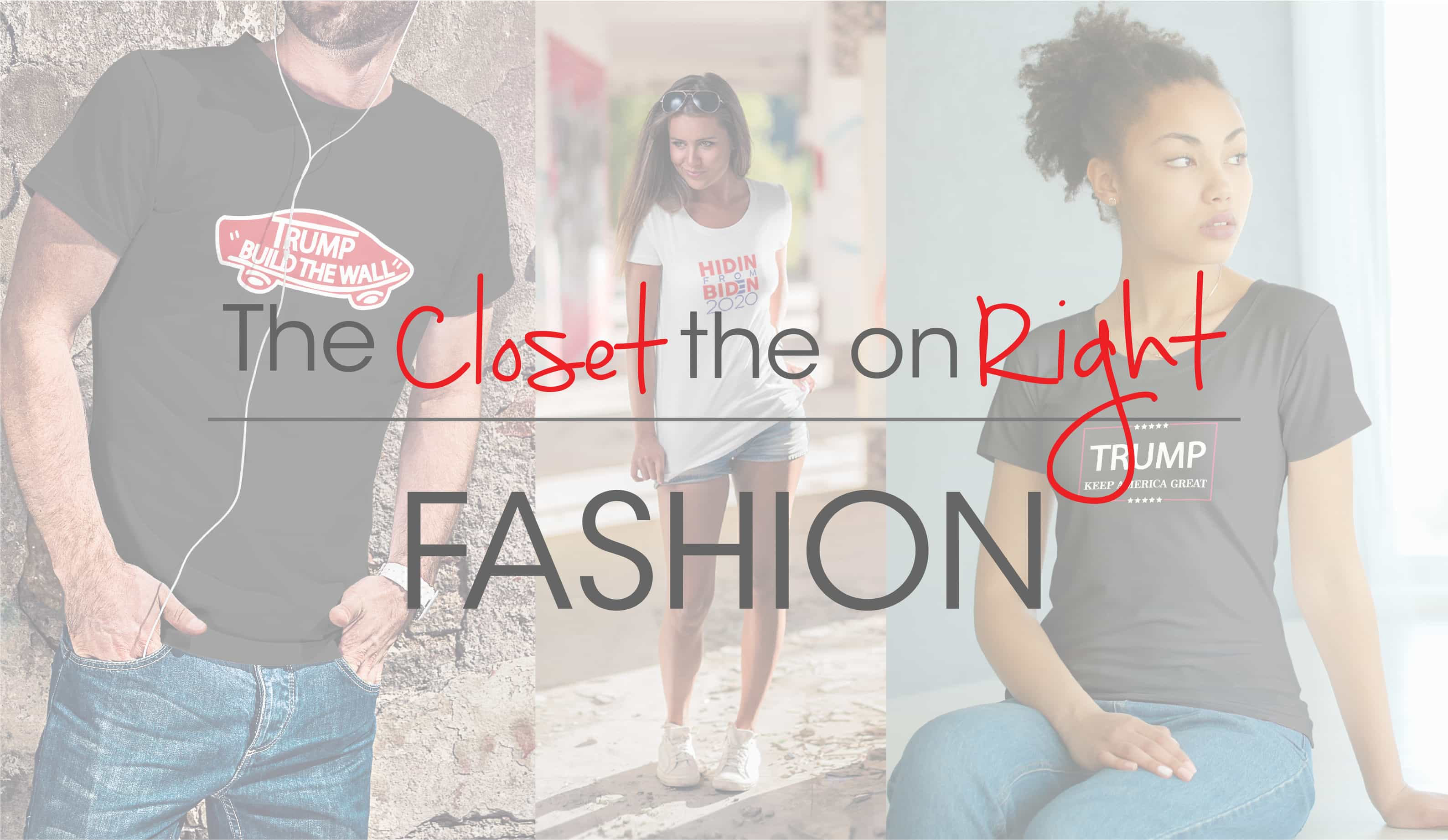 The Closet on the Right Fashion