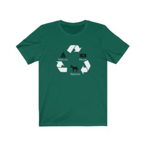 Reduce Reuse Replace Green
